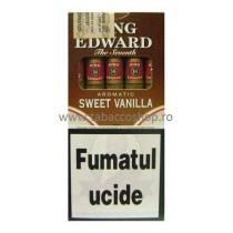 Tigari de foi King Edward...