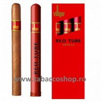 Trabucuri Villiger Red Tube...