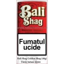 Tutun Bali Shaq Golden...