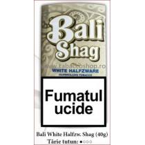 Tutun Bali White Hafzware 40gr