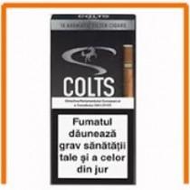 Tigari de foi Colts Rum