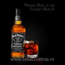 Whisky Jack Daniel's 1.0L