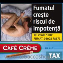 Tigari de foi Cafe Creme...