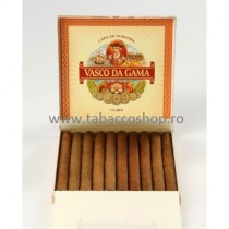 Tigari de foi Vasco da Gama...