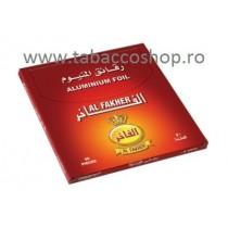 Folii aluminiu Al Fakher 35...