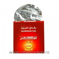 Folii de aluminiu Al Fakher...