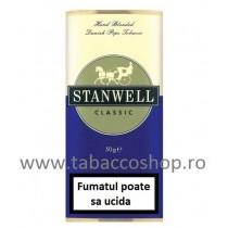 Tutun de pipa Stanwell...