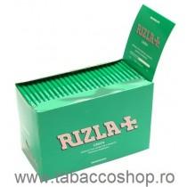 Foite tigari Rizla Green...