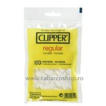 Filtre Clipper Regular 100 8mm