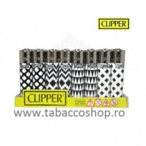 Bricheta Clipper Large...