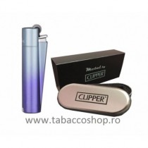 Bricheta Clipper Metal Blue...