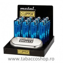 Bricheta Clipper Metal Icy...