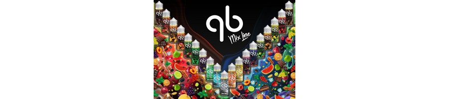 Lichid Quinn's Blend Mix Line fara nicotina
