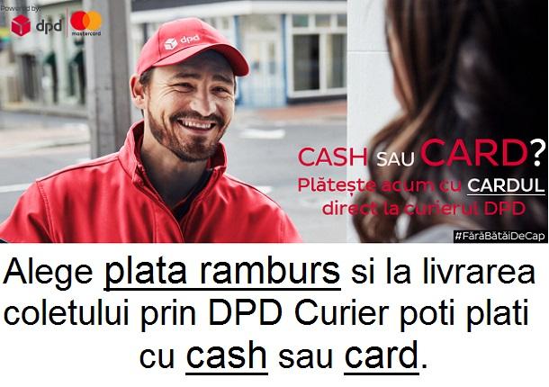 Cash sau card